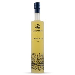 Organic Limoncello 500ml