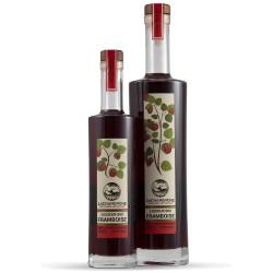 Organic Raspberry Liqueur