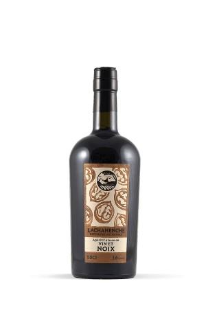 Vin et noix