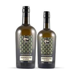 Vermouth au Génépi
