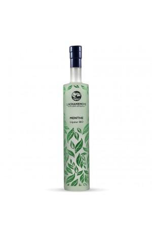 Mint Liqueur - Organic