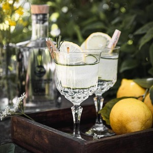 """➡️ #Repost @ciboulette_archives  #ahasave @ahasave  —— Vivre d'amour & de gin tonic 🍋 (et c'est à peu près tout 😅). . J'ai l'esprit encore un peu en vacances donc ce gin & tonic me paraissait le sujet idéal pour ma participation (au pied levé, cf les vacances 👙🕶🌊) au challenge """"summer drinks"""" tenu par @useyournoodles @thesouthasiankitchen @foodartproject @dantesceramics Alors Cheers 🥂☀️ (et bon week-end 🤓) . . . . . #foodartproject#foodartsummerdrinkproject #mycanonstory  #hautescuisines #foodartblog#foodfluffer #cuisinedesaison#faitmaison #recette #recettefacile#f52grams #foodtographyschool#foodstyling#foodphotographyandstyling#stylismeculinaire#photographieculinaire #thebakefeed #spring #ciboulette_archives #summeriscoming  #cocktails #gintonic #cocktailhour"""